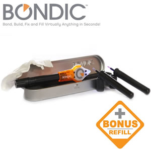 Bondic Pro Kit Review