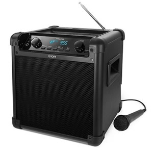 best portable sound system for home