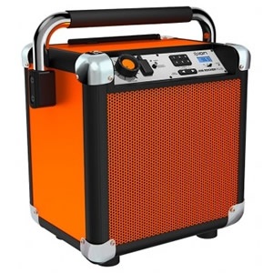 Wireless Portable Sound System