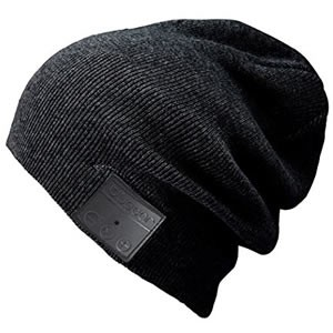 Blue Ear Bluetooth Beanie Hat Review