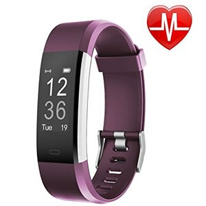 Letsfit Fitness Tracker HR Review