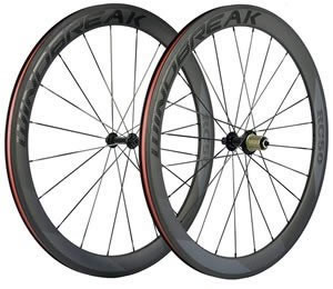 Sunrise Bike Carbon Road Wheels Review