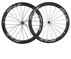 ICAN Carbon Clincher Wheelset Review