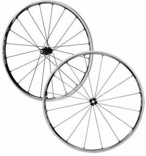 Shimano Dura-Ace Carbon/Aluminum Wheel Review
