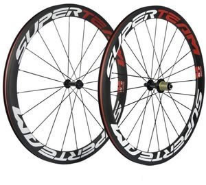 Superteam Clincher Wheelset Review