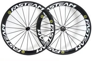 FASTEAM Carbon Fiber Wheels Review