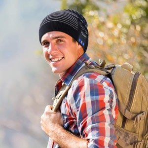 Best Bluetooth Beanie for Hiking