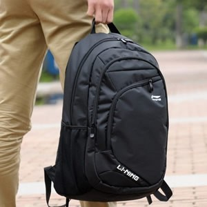 durable antitheft backpack