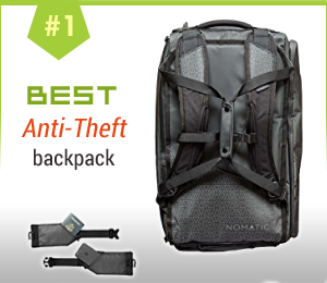 Buy Best Anti Theft Backpacks