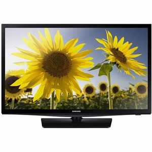 Samsung UN24H4500 24 Inch 720p Smart LED TV Review