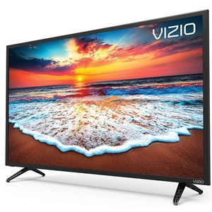 "VIZIO SmartCast D-Series 24"" Smart TV Review"